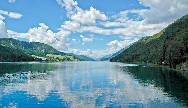 Carinthian Lakes - Weissensee