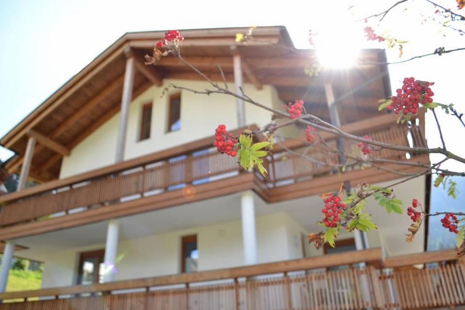 New apartment with panoramic views Bad Kleinkirchheim