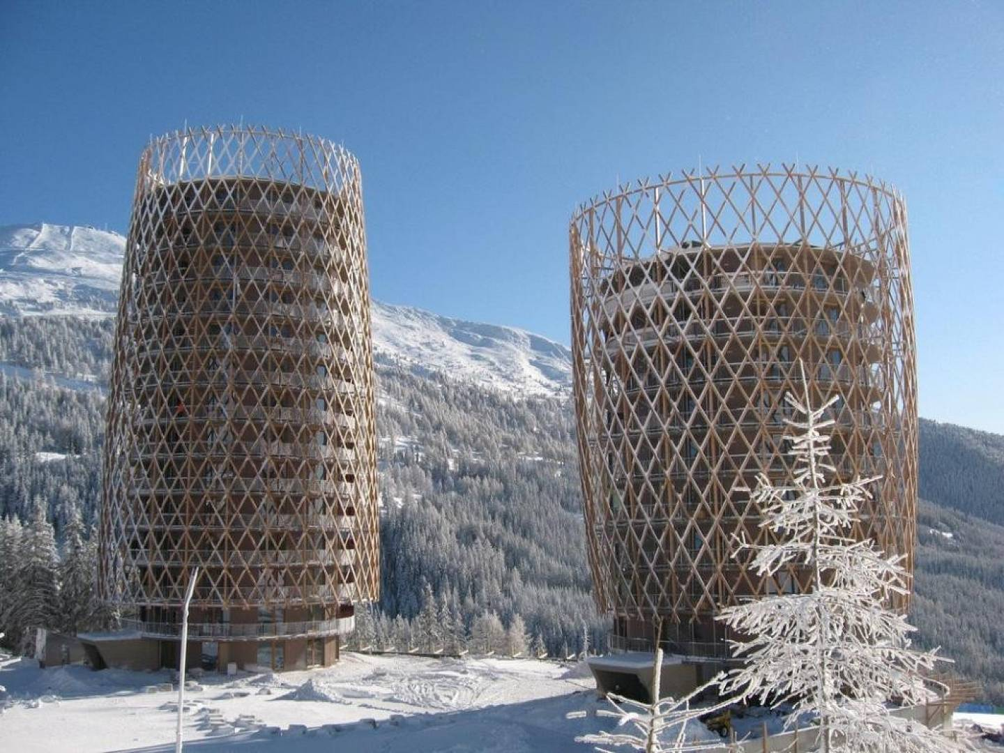 Very modern apartment for sale in the Katschberg ski area